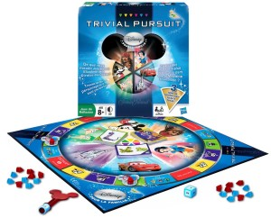 Trivial Disney