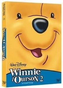 Winnie l'ourson 2