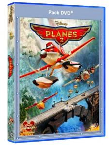 DVD Planes 2